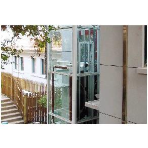 浙江旧楼加装电梯